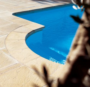 A Guide To Swimming Pool Coping Stones The Poolstore Blog
